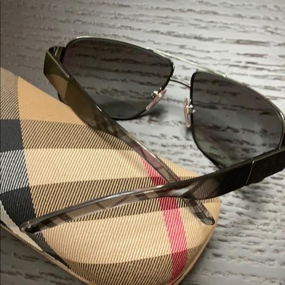 51dd6a050d7 Burberry Other - Burberry B3040 1057 11 Sunglasses